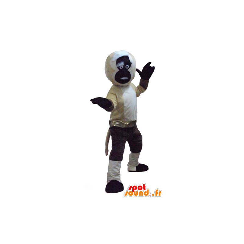 Mascotte de ma tre singe personnage de kung fu panda - Singe kung fu panda ...