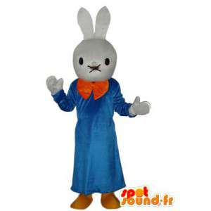 Costume del mouse in abito blu - Mouse Disguise