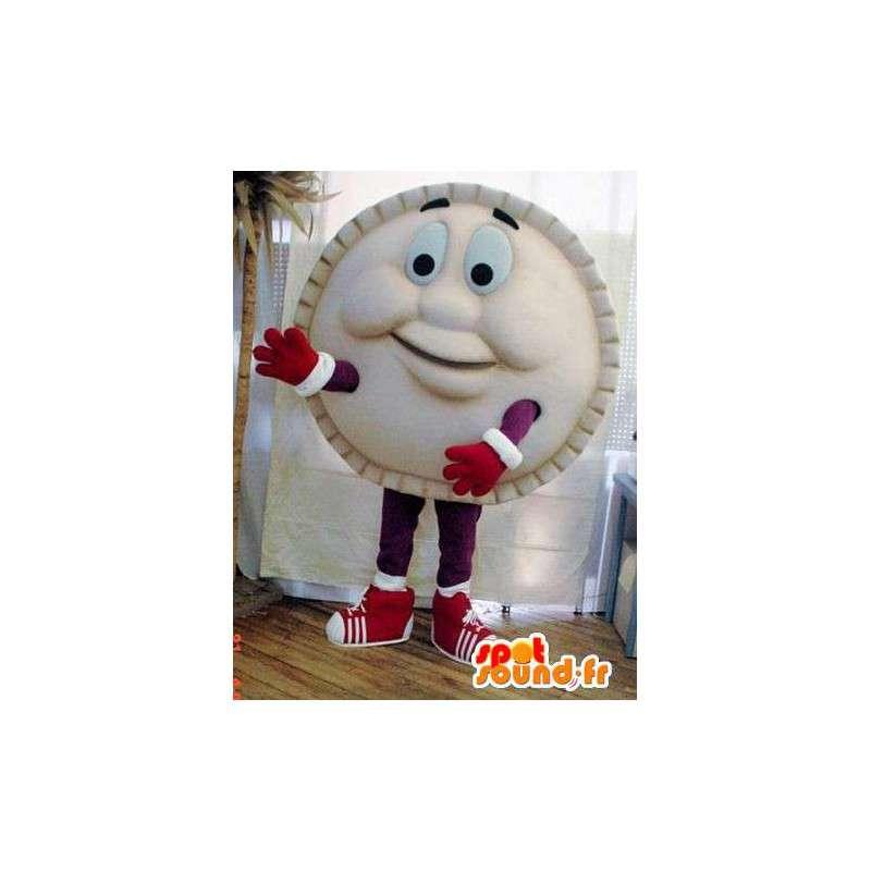 Costume pour adulte - tarte - MASFR005437 - Mascottes Fast-Food