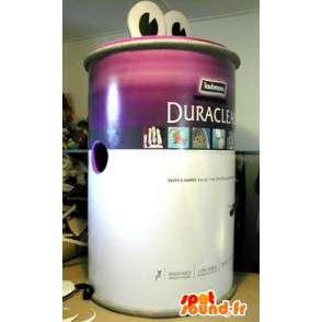 Mascot de pintura.Producto de limpieza de vestuario - MASFR005532 - Mascotas de objetos