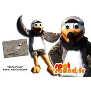 Maskotka gwizdanie ptaków. Kostium ptak - MASFR005853 - ptaki Mascot