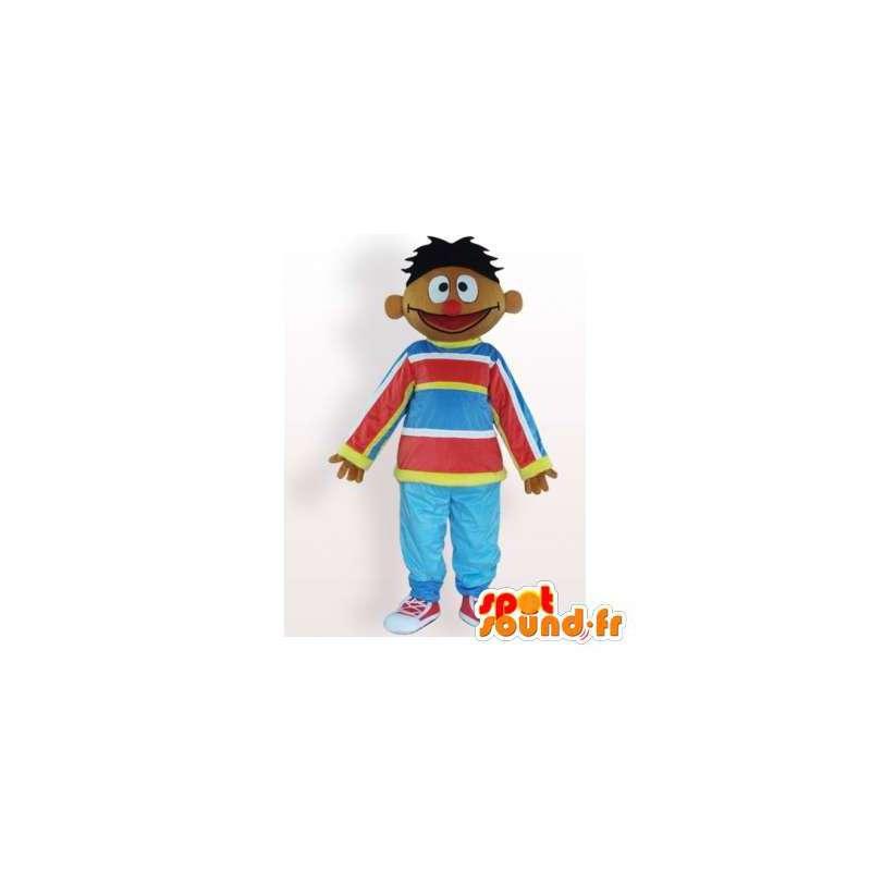 Mascot puppet Muppet Show