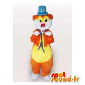 Groundhog mascot circus. Costume Circus - MASFR006334 - Mascots circus