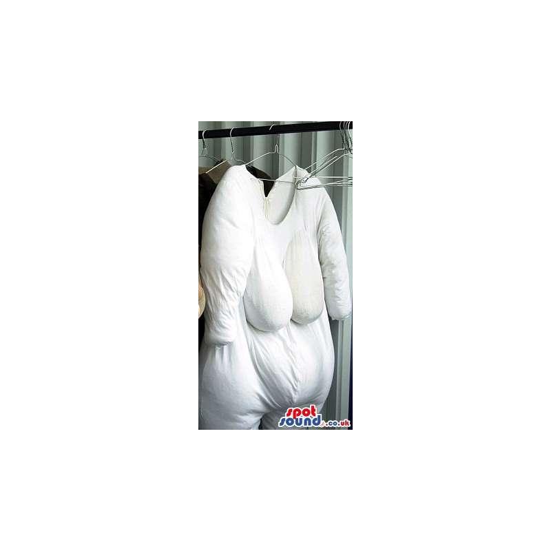 Fat Padding - Mascot accessories - ACC009 - Accessoires de mascottes