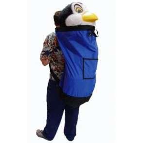 Standard Mascot Tote - Mascot accessories - ACC024 - Accessoires de mascottes