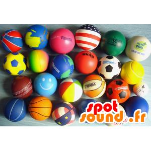 Objet publicitaire marketing - Figurine Antistress en Mousse - GOODIES101 - Goodies