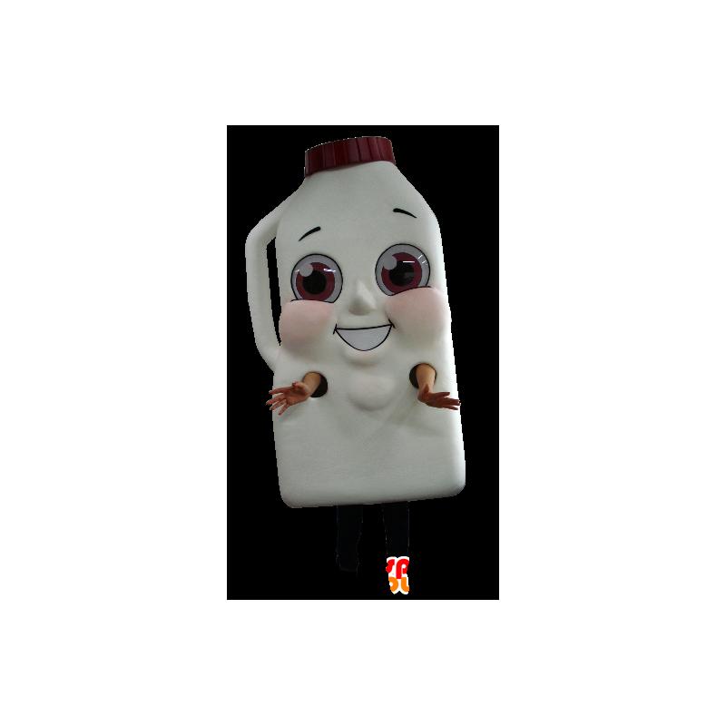 mascotte  Acquista Mascotte bottiglia gigante di latte o di cioccolato bevanda ...