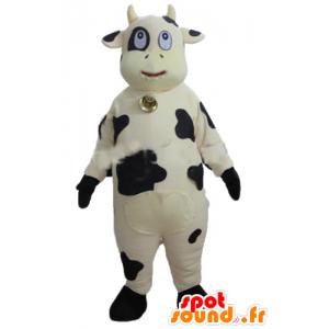 Musta ja valkoinen lehmä...
