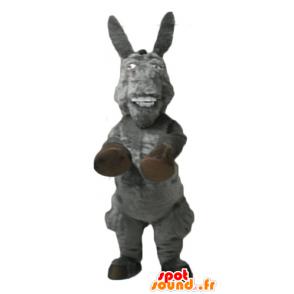 Mascot Donkey, aasi kuuluisa sarjakuva Shrek - MASFR23130 - Shrek Maskotteja