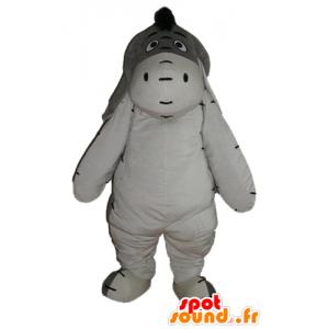 Eeyore μασκότ, διάσημο γαϊδουράκι του Winnie the Pooh