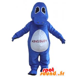 Ave como mascota, azul pavo real, Platypus - MASFR23145 - Mascota de los patos