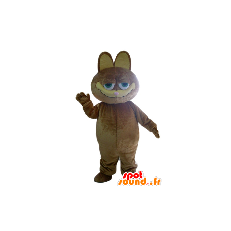 Garfield mascota, famoso gato de dibujos animados - MASFR23511 - Garfield mascotas
