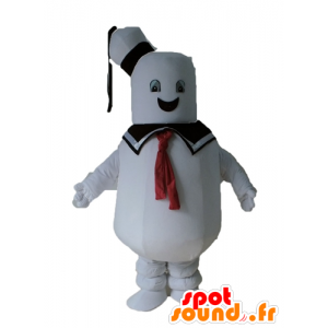Groothandel Mascot blanke man, zeeman - MASFR23656 - Niet-ingedeelde Mascottes