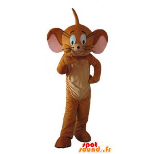 Jerry mascote, o famoso rato Looney Tunes - MASFR23726 - Mascottes Tom and Jerry