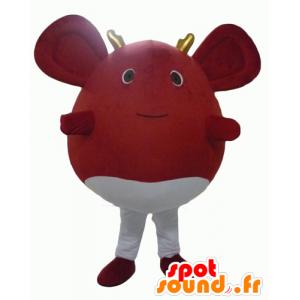 Mascot Pokémon manga hahmo, jättiläinen pehmo