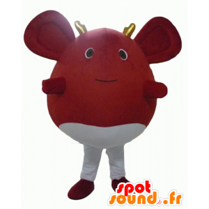 Pokémon mascot of manga character, giant plush