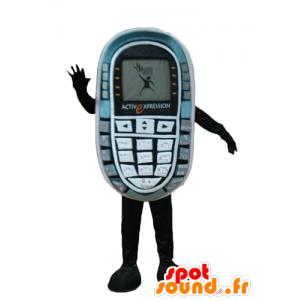 Mascot interaktiivinen laatikko koodin ja luokitukset - MASFR24437 - Mascottes d'objets