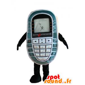 Maskottchen Interactive Fall für den Code und Beurteilungen - MASFR24440 - Maskottchen von Objekten