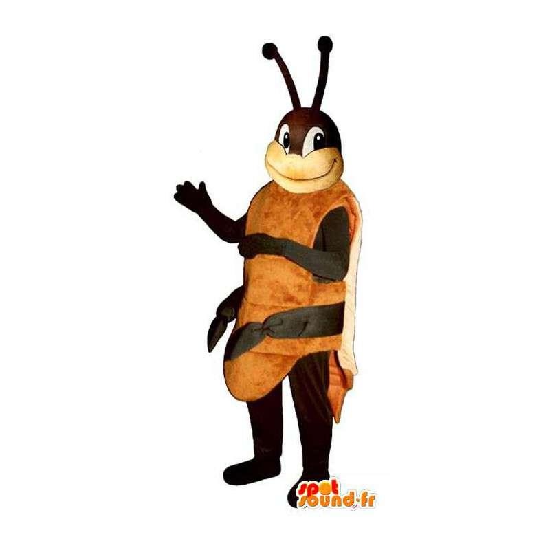 Erwerben Sie Mascot Kakerlake Kafer Kostum Insekten In Maskottchen