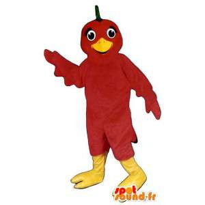 Maskotka Red Bird gigant. Kostium ptak - MASFR006797 - ptaki Mascot