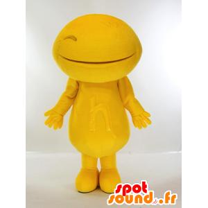 Mascotte Horatio, mascotte ufficiale Hertz - MASFR26059 - Yuru-Chara mascotte giapponese