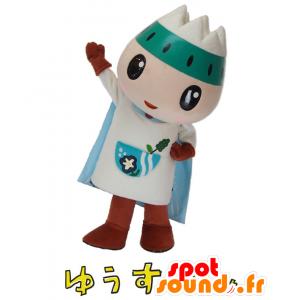 Shimizu mascotte,...