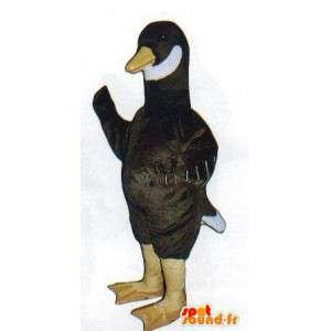 Enten-Kostüm sehr realistisch - Anpassbare Kostüm