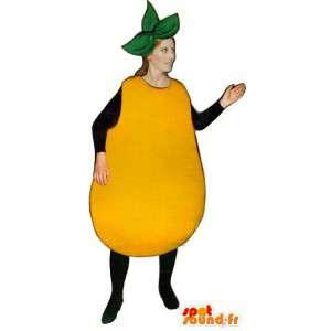 Reus peer Mascot - MASFR007219 - fruit Mascot