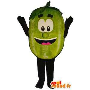 Maskottchen-Melone.Kostüm Melone - MASFR007264 - Obst-Maskottchen
