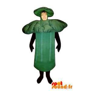 Kostüm Brokkoli.Disguise Brokkoli - MASFR007268 - Maskottchen von Gemüse