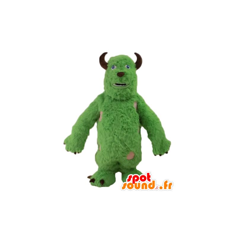Mascotte de Sully, extra-terrestre de Monstres et cie - MASFR028667 - Mascottes Monster & Cie