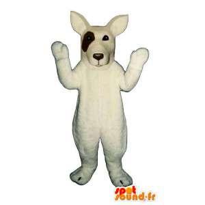 Mascotte Jack Russel. Cane di razza Costume - MASFR007361 - Mascotte cane