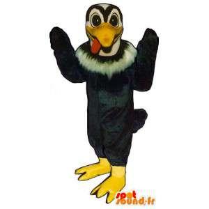 Mascot Mascot giant vulture - MASFR007448 - Mascot of birds