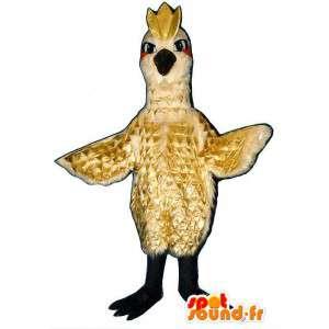 Mascota del pájaro gigante, oro - MASFR007463 - Mascota de aves