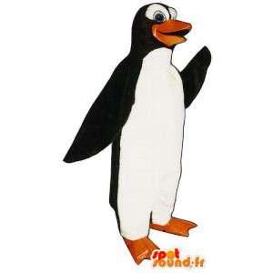 Costume Penguin - Plush maten