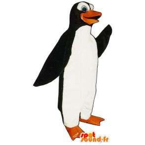 Déguisement de pingouin – Peluche toutes tailles - MASFR007476 - Mascottes Pingouin