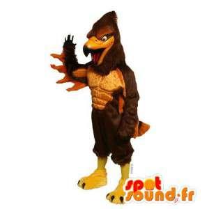 Maskotka Sęp - rozmiary Plush - MASFR007498 - ptaki Mascot