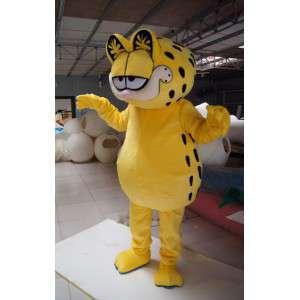 Maskotteja Odie ja Garfield, kuuluisa kissa - 2 kpl - MASFR003009 - Garfield Maskotteja