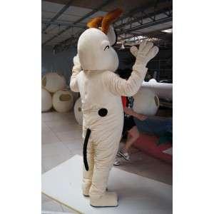 Mascottes af Odie og Garfield, den berømte kat - Pakke med 2 -