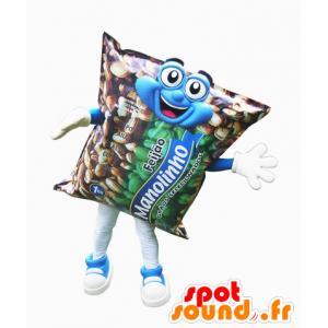Tasche Maskottchen Riese Erdnüsse. appetitlich Maskottchen - MASFR032282 - Maskottchen von Objekten