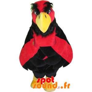 Mascotte de vautour,...