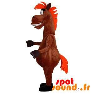 Hästdräkt