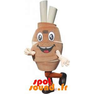 Mascot Pork Ribs, Of Piece...