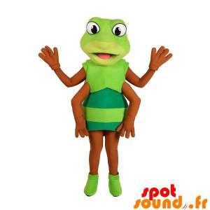 Cricket Mascot, kobylka,...