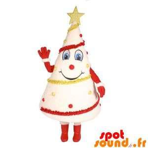 Árvore de Natal com...