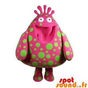 Wholesale Mascot Pink...