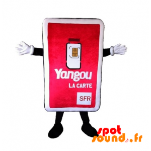 erwerben sie sim karte mascot telefon telefon mascot in. Black Bedroom Furniture Sets. Home Design Ideas