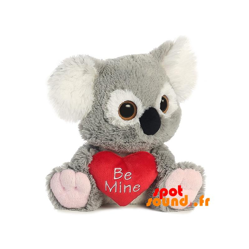 Acquista Koala. Peluche Romantico in Goodies