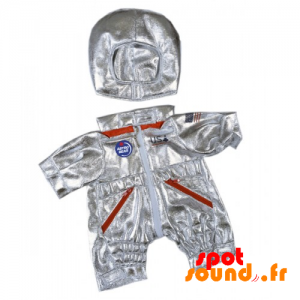 Keeping Silver Cosmonaut - Plush Accessories - ACC45089 - access