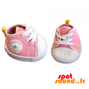 Converse Pink And White - Plush Accessories - ACC45097 - access